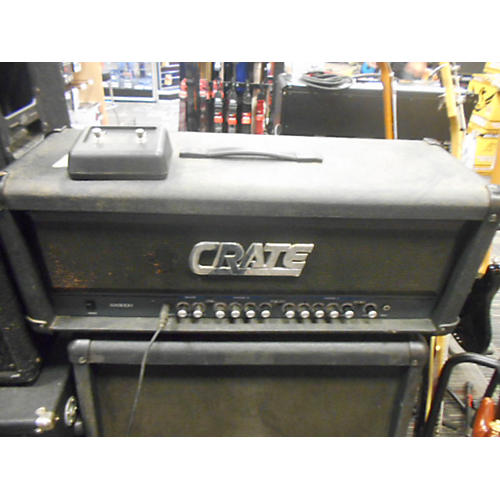Crate GXT900 Solid State Guitar Amp Head