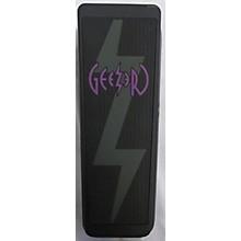 Dunlop GZR95 Effect Pedal