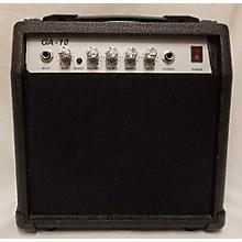 Huntington Ga 10 Guitar Combo Amp
