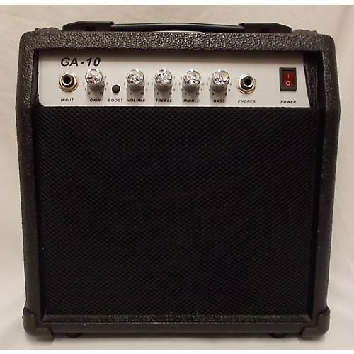 Huntington Ga 10 Guitar Combo Amp-thumbnail
