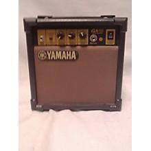 Yamaha Ga10 Bass Combo Amp