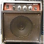 Pyramid Ga210 Guitar Combo Amp