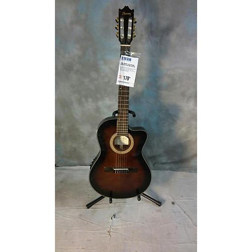 Ibanez Ga35 Acoustic Electric Guitar