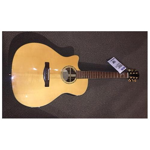 Fender Ga45sce Acoustic Electric Guitar-thumbnail