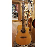 Wechter Guitars Ga8221c Acoustic Guitar