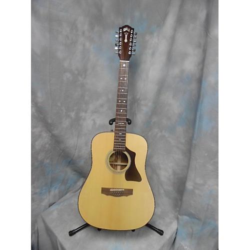 Guild Gad 6212 12 String Acoustic Guitar-thumbnail