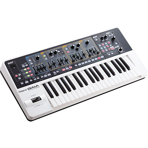Roland Gaia SH-01 Synthesizer-thumbnail