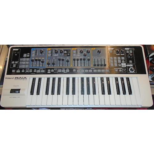 Roland Gaia SH-01 Synthesizer-thumbnail