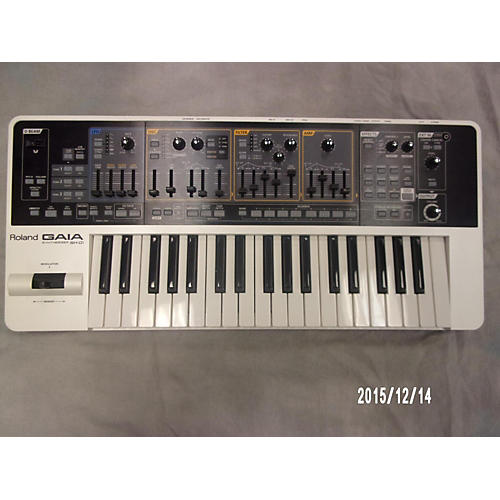 Roland Gaia SH01 37 Key Synthesizer-thumbnail