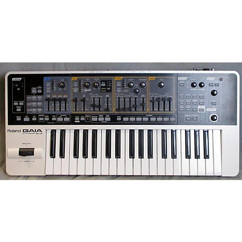 Roland Gaia SH01 37 Key Synthesizer-thumbnail