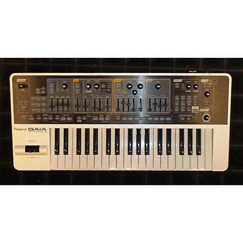 Roland Gaia Sh01 Synthesizer-thumbnail