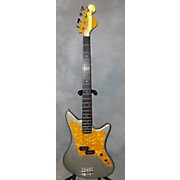 DiPinto Galaxie Los Straitjackets Electric Bass Guitar