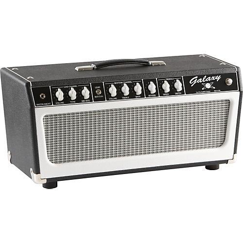 Tone King Galaxy 60W Tube Guitar Amp Head-thumbnail