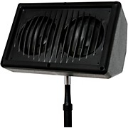Galaxy Audio Galaxy Audio HS4 100W Passive Compact Personal Hot Spot Stage Monitor<br>