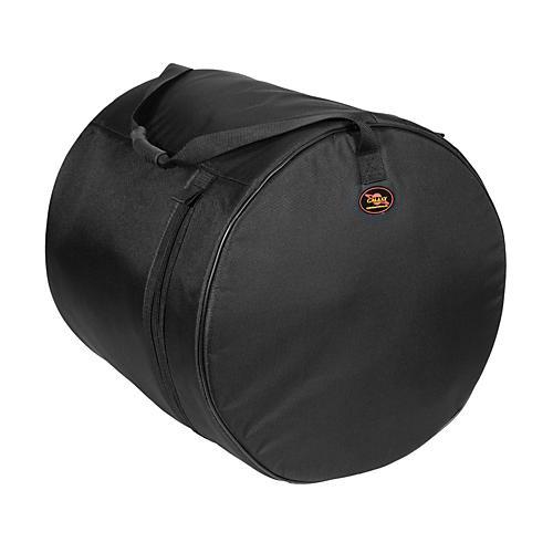 Humes & Berg Galaxy Floor Tom Drum Bag Black 16x18