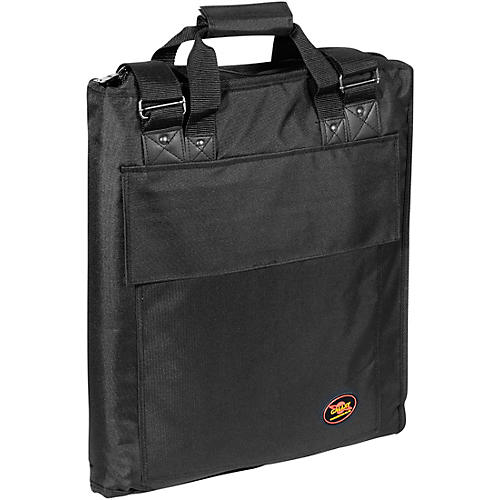Humes & Berg Galaxy Pro Mallet Bag Black Large