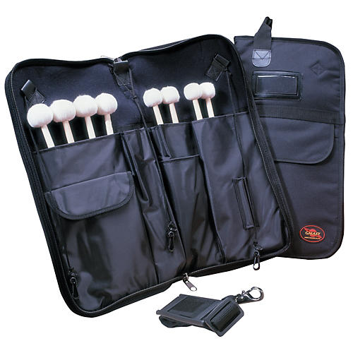 Humes & Berg Galaxy Pro Mallet Bag-thumbnail