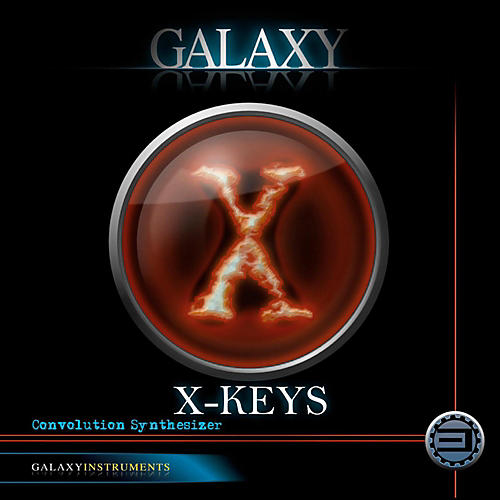 Best Service Galaxy X Keys-thumbnail