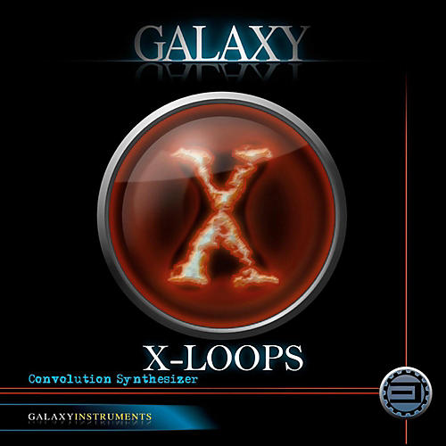 Best Service Galaxy X Loops-thumbnail