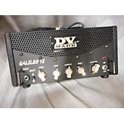 DV Mark Galileo 15 15W Tube Guitar Amp Head