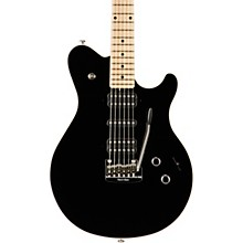 Game Changer Reflex HSH with Tremolo Electric Guitar Black Maple Fretboard