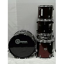 Gammon Percussion Gammon Drum Kit