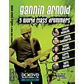 Alfred Gannin Arnold - 5 World Class Drummers 2 DVD Set thumbnail