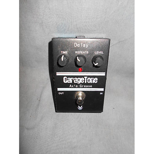 Visual Sound Garage Tone Axle Grease Effect Pedal