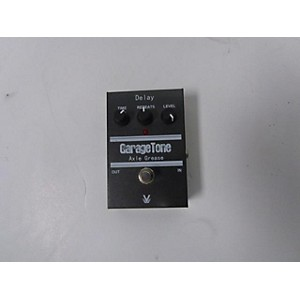 Pre-owned Visual Sound Garage Tone Delay Effect Pedal by Visual Sound