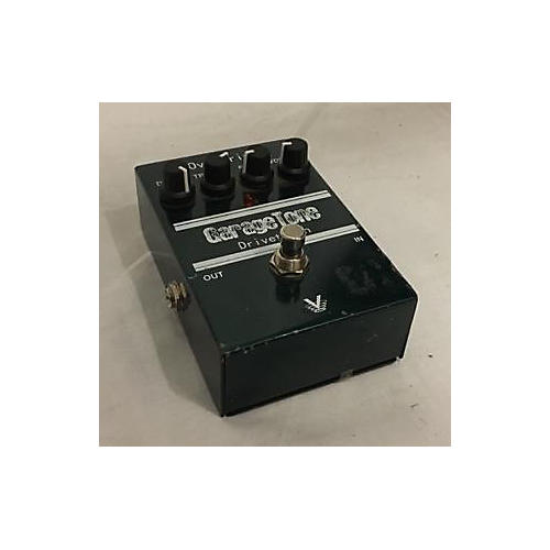 Visual Sound Garage Tone Drivetrain Overdrive Effect Pedal