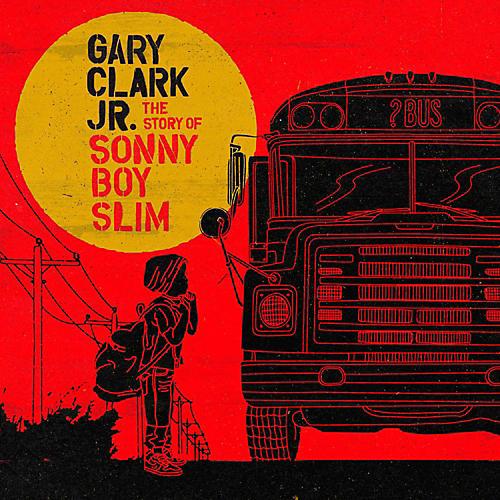 WEA Gary Clark Jr. - The Story of Sonny Boy Slim Vinyl LP-thumbnail