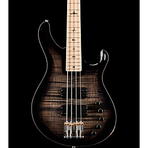 PRS Gary Grainger 4 String Electric Bass with Maple Fretboard