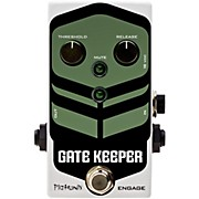 Pigtronix Gatekeeper Noise Gate Pedal