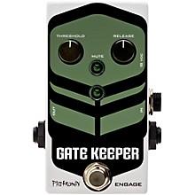 Pigtronix Gatekeeper Noise Gate Pedal
