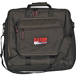 Gator Deluxe Padded Music Gear Bag (G-MIX-B 1818)