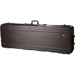 Gator GKPE-88-TSA 88-Key Keyboard Case with Wheels (GKPE-88-TSA)