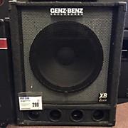 Genz Benz Gb118b-xb2 Bass Cabinet