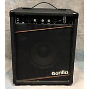 Gorilla Gb30 Bass Combo Amp