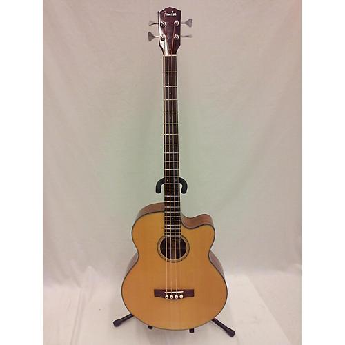 Fender Gb41sce Acoustic Bass Guitar-thumbnail