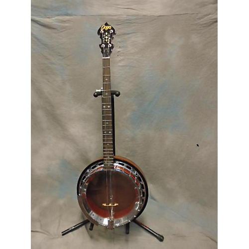 used goya gb75 banjo guitar center. Black Bedroom Furniture Sets. Home Design Ideas