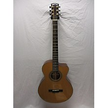 Gold Tone Gbg Baritone Acoustic Electric Guitar