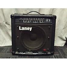 Laney Gc 50 Guitar Combo Amp