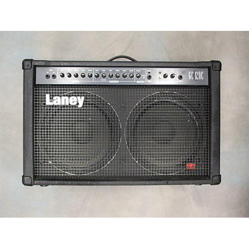 Laney Gc120c Guitar Combo Amp