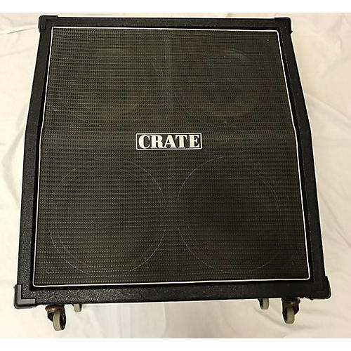 Crate Gc412s Guitar Cabinet-thumbnail