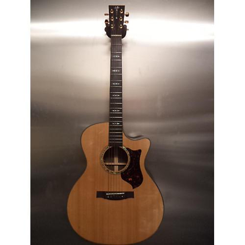 Martin Gcpa1 Acoustic Guitar