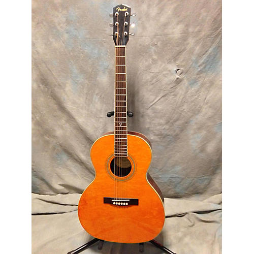 Fender Gdo300 Acoustic Guitar-thumbnail