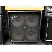 Fender Ge 412 Guitar Cabinet