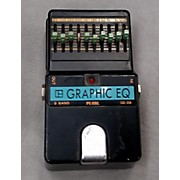 Pearl Ge09 Graphic Eq Pedal
