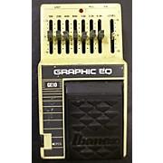 Ibanez Ge10 Pedal