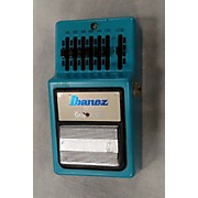 Ibanez Ge9 Graphic Eq Pedal